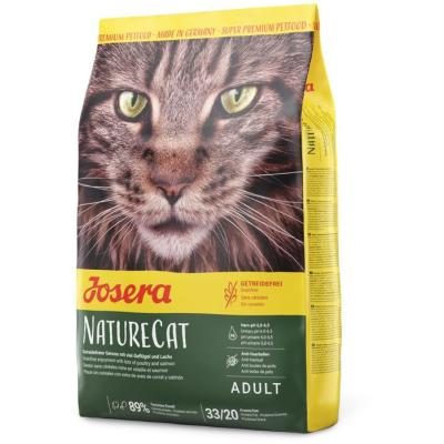 Josera NatureCat | 400g