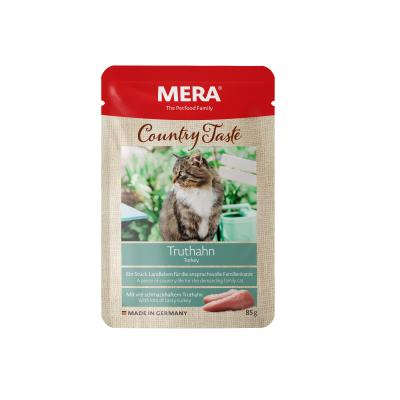 MERA Country Taste Truthahn | 85g