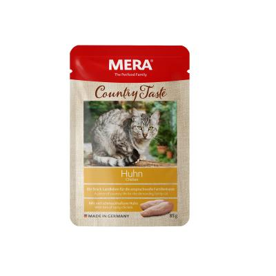 MERA Country Taste Huhn | 85g