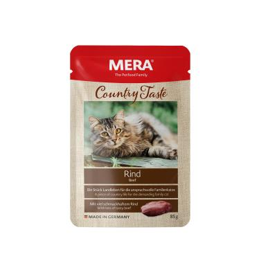 MERA Country Taste Rind | 85g