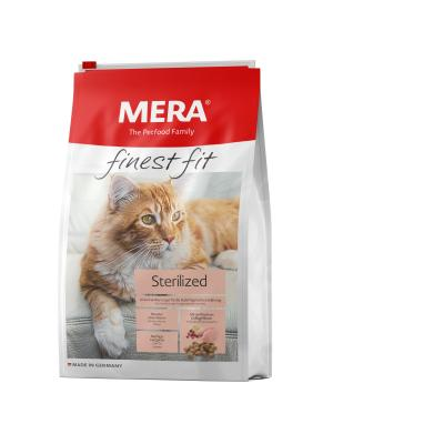 MERA finest fit Sterilized | 1,5kg