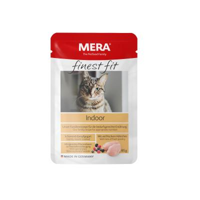 MERA finest fit Indoor | 85g