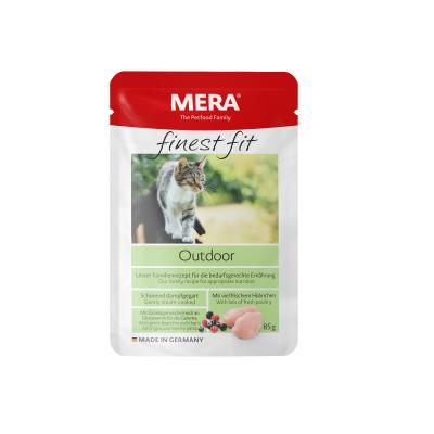 MERA finest fit Outdoor | 85g