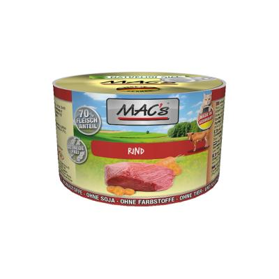 MAC's Cat Rind | 200g
