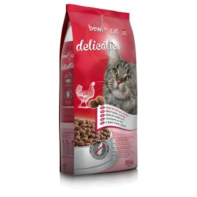Bewi Cat Delicaties | 20 kg