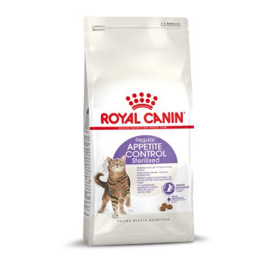 Royal Canin Sterilised Appetite Control | 400g