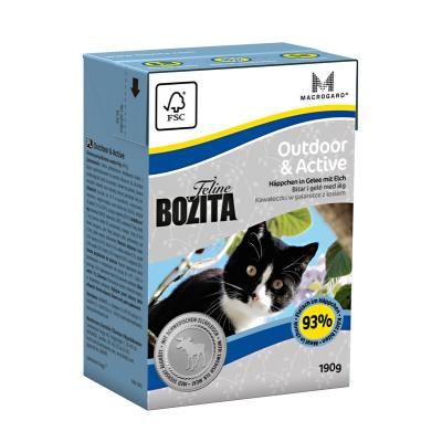 Bozita Feline Outdoor & Active | 190g