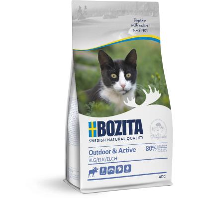 Bozita Outdoor & Active Elk | 400g