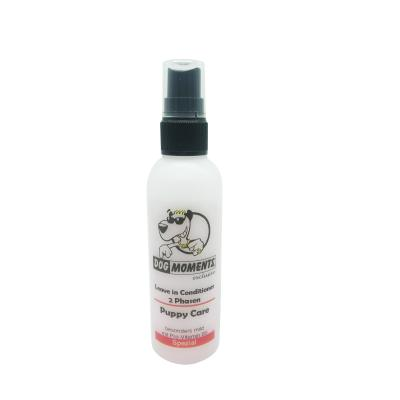 DogMoments | Puppy Care Leave In Condi 100 ml