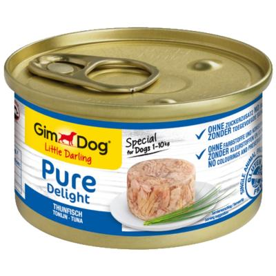 GimDog Pure Delight Thunfisch | 85g