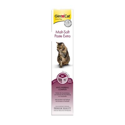 GimCat Malt-Soft-Extra Paste | 50g