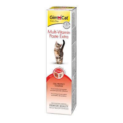 GimCat Multi-Vitamin-Paste Extra | 200g