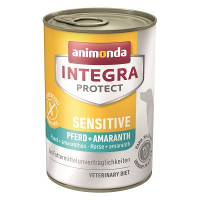 Animonda Integra Sensitive Pferd & Amaranth | 400g