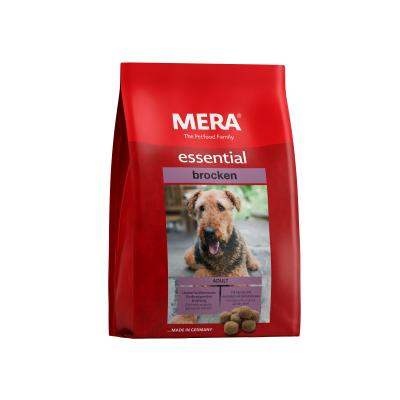 MERA essential Brocken 12,5kg