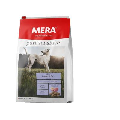 MERA pure sensitive Lamm&Reis | 4kg