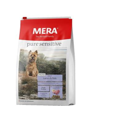 MERA pure sensitive MINI | Lamm&Reis 4kg