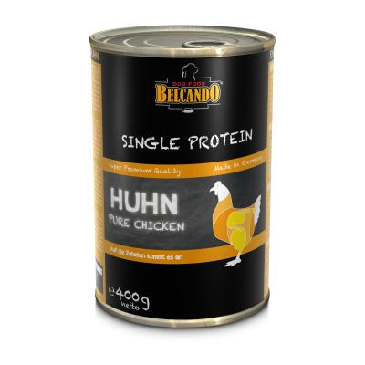 Belcando Single Protein Huhn | 400g