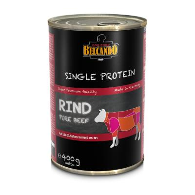 Belcando Single Protein Rind | 400g