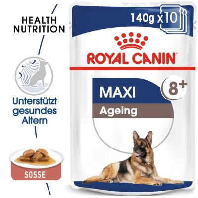 Royal Canin Maxi | Ageing 140g