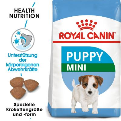 Royal Canin Mini Puppy | 8kg