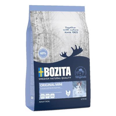 Bozita Original Mini | 4,75kg