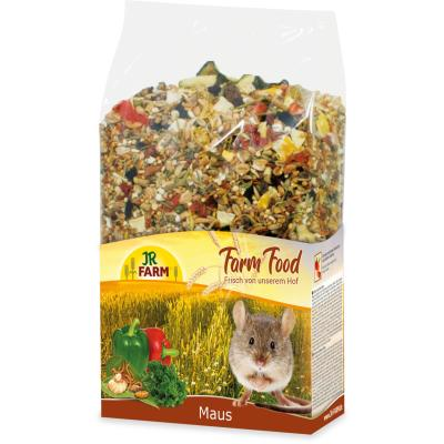 JR Farm Food Maus Adult 500 g