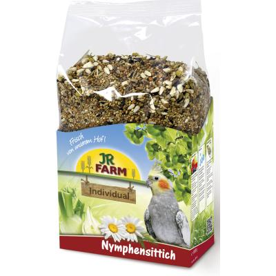 JR Birds Individual Nymphensittich 1 kg