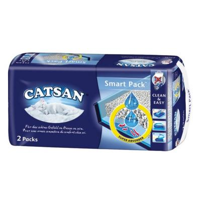 Catsan Smart Pack im | 2er Pack