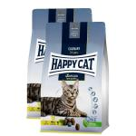 Sparpack! Happy Cat Culinary Adult Land Geflügel  2 x 10 kg