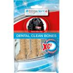 bogadent Dental Clean Bones Hund 2 x 60g