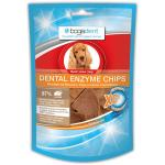 bogadent Dental Enzyme Chips Hund 40g