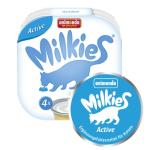 Animonda Milkies Snack Active mit Taurin | 4 x 15g
