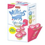 Animonda Milkies Snack Vorratspack Beauty mit Zink | 20 x 15g