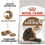 Royal Canin Senior Ageing 12+  400 g