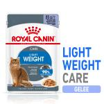 Royal Canin Care Light Weight in Gelee  85 g
