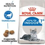Royal Canin Indoor 7+  400g