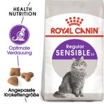 Royal Canin Sensible 33  400 g