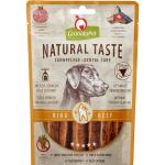 GranataPet Natural Taste Dental Care | Rind 70g