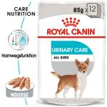 Royal Canin Urinary Care Mousse  85 g