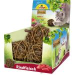 JR FARM Cat Nature-Ball Rindfleisch | 15 g