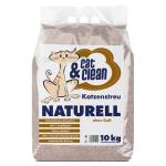 Cat & Clean Naturell | 10kg