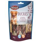 Trixi Premio Duckies mit Entenbrust 100g