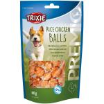 Trixie PREMIO Rice Chicken Balls, 80 g