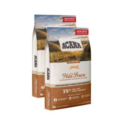 Sparpack! Acana Wild Prairie - All Life Stages | Neu: 2 x 4,5 kg