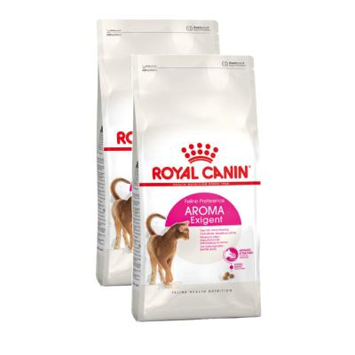 Sparpack! Royal Canin Aroma Exigent | 2 x 10 kg