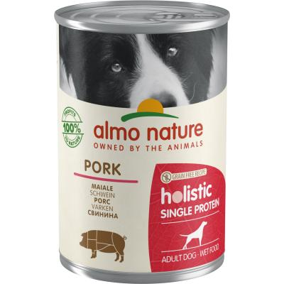 PFC Holistic Single Protein Schwein 400 g