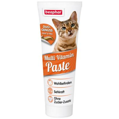 Beaphar Multi Vitamin Paste Katze | 250g