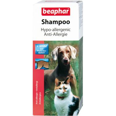 Beaphar Anti-Allergie Shampoo | 200ml