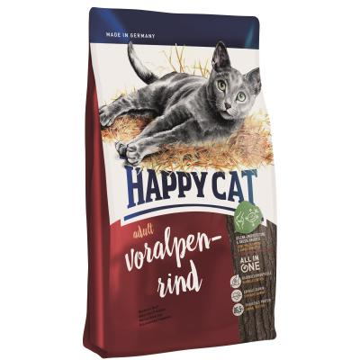 Happy Cat Supreme Adult Voralpen-Rind | 1,4kg
