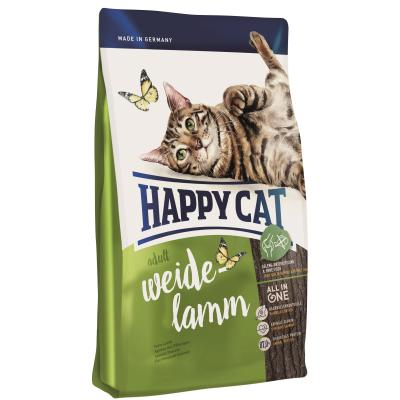 Happy Cat Supreme Adult Weide-Lamm | 1,4kg